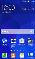 Samsung G318H Galaxy Trend 2 Lite - Bluetooth - connexion Bluetooth - Étape 1