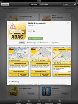 Apple iPad mini - Apps - Herunterladen - 18 / 20