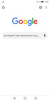 Huawei Mate 10 Pro - Android Pie - Internet und Datenroaming - Verwenden des Internets - Schritt 16