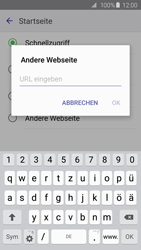 Samsung Galaxy S6 Edge - Internet - Manuelle Konfiguration - 1 / 1