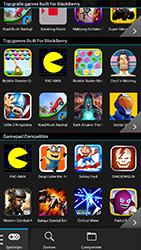 BlackBerry Z30 - apps - app store gebruiken - stap 9
