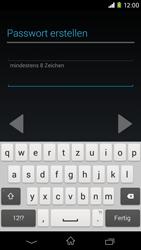 Sony Xperia M2 - Apps - Konto anlegen und einrichten - 11 / 23