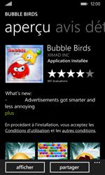 Nokia Lumia 530 - Applications - Télécharger une application - Étape 18