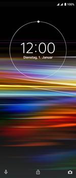 Sony Xperia 10 - Internet - Manuelle Konfiguration - Schritt 38