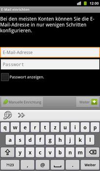 BASE Tab 7-1 - E-Mail - Konto einrichten - Schritt 5