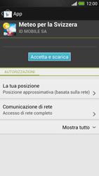 HTC One - Applicazioni - Installazione delle applicazioni - Fase 15