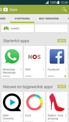 Huawei Ascend G630 - apps - app store gebruiken - stap 5