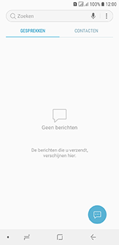 Samsung Galaxy J6 - MMS - hoe te versturen - Stap 3