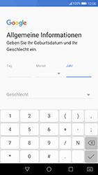 Huawei P10 - Apps - Konto anlegen und einrichten - 7 / 19