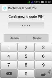 Alcatel Pixi 3 Dual Sim - Sécuriser votre mobile - Activer le code de verrouillage - Étape 10