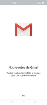 Oppo Reno 4Z - E-mails - Ajouter ou modifier votre compte Gmail - Étape 4