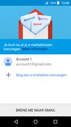 Acer Liquid Z320 - E-mail - e-mail instellen (gmail) - Stap 15
