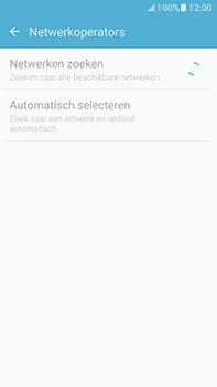 Samsung Galaxy J7 (2016) (J710) - netwerk en bereik - gebruik in binnen- en buitenland - stap 7