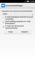 Alcatel OT-5036X Pop C5 - e-mail - handmatig instellen - stap 16