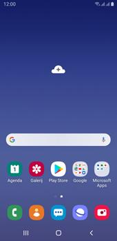 Samsung galaxy-j6-sm-j600fn-ds-android-pie - Instellingen aanpassen - Nieuw toestel instellen - Stap 35