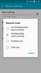 Samsung G920F Galaxy S6 - Network - Enable 4G/LTE - Step 6