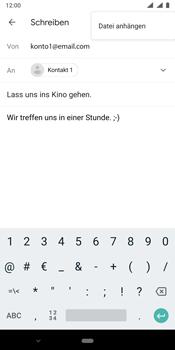 Nokia 9 - E-Mail - E-Mail versenden - Schritt 10