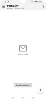 Huawei Y6 (2019) - E-mail - e-mail versturen - Stap 15