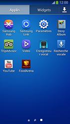 Samsung SM-G3815 Galaxy Express 2 - Internet et roaming de données - Configuration manuelle - Étape 3