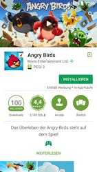 HTC U Play - Apps - Herunterladen - 17 / 19