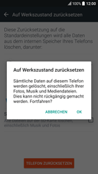 HTC 10 - Fehlerbehebung - Handy zurücksetzen - 2 / 2