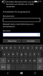 Microsoft Lumia 950 - E-Mail - Konto einrichten - 2 / 2