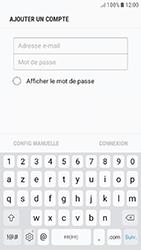 Samsung Galaxy J5 (2017) - E-mails - Ajouter ou modifier un compte e-mail - Étape 6