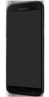 Samsung A320F Galaxy A3 (2017) - Android Oreo - MMS - Configuration manuelle - Étape 17