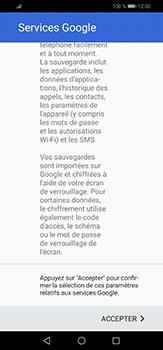 Huawei P30 lite - Applications - Créer un compte - Étape 19