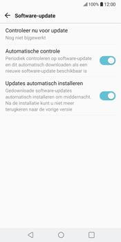 LG V30 (LG-H930) - Software updaten - Update installeren - Stap 9