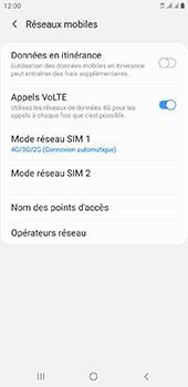 Samsung Galaxy J6 Plus - Réseau - activer 4G - Étape 8