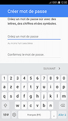 Samsung Galaxy J5 (2017) - Applications - Créer un compte - Étape 12