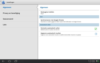 Samsung P7500 Galaxy Tab 10-1 - Internet - handmatig instellen - Stap 13