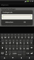 HTC One S - Internet und Datenroaming - Manuelle Konfiguration - Schritt 21