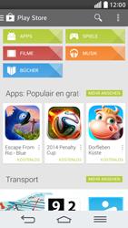 LG D620 G2 mini - Apps - Konto anlegen und einrichten - Schritt 21