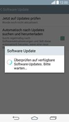 LG G3 - Software - Installieren von Software-Updates - Schritt 12