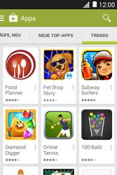 Samsung Galaxy Young 2 - Apps - Herunterladen - 12 / 20