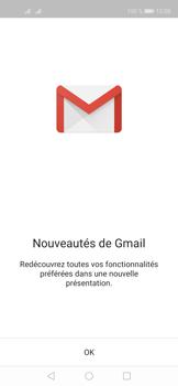 Huawei Nova 5T - E-mails - Ajouter ou modifier votre compte Gmail - Étape 4