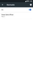 Nokia 3 - Internet und Datenroaming - Manuelle Konfiguration - Schritt 26