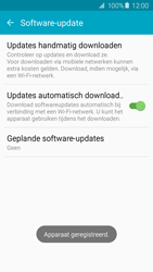 Samsung Galaxy A5 (2016) - Android Lollipop - software - update installeren zonder pc - stap 8
