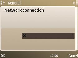 Nokia E72 - Internet - Manual configuration - Step 26