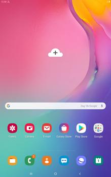Samsung galaxy-tab-a-10-1-lte-2019-sm-t515 - Beveiliging en ouderlijk toezicht - Nummer blokkeren - Stap 2