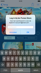 Apple iPhone 6s met iOS 9 (Model A1688) - Applicaties - Downloaden - Stap 16