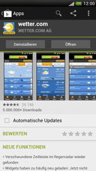 HTC Z520e One S - Apps - Herunterladen - Schritt 15