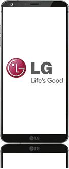 LG G6 - Android Oreo