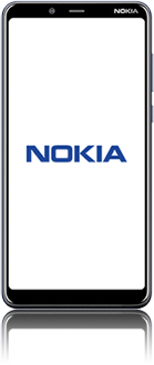 Nokia 3.1 Plus - Android Pie