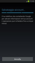 Samsung Galaxy S III LTE - Applicazioni - Configurazione del negozio applicazioni - Fase 21