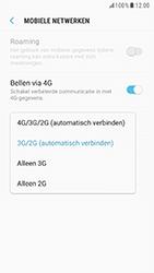 Samsung Galaxy S6 - Android Nougat - 4G instellen  - Toestel instellen voor 4G - Stap 7
