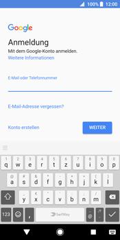 Sony Xperia XZ2 - E-Mail - Konto einrichten (gmail) - 10 / 18