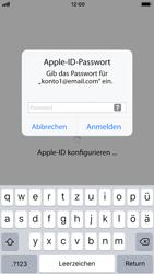 Apple iPhone 8 - iOS 11 - Persönliche Einstellungen von einem alten iPhone übertragen - 16 / 30